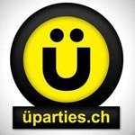 ueparties.ch Mobile Retina Logo